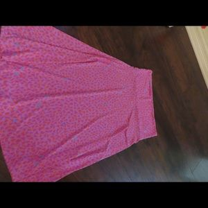 Lularoe skirt size medium